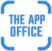 blue_theappoffice_logo